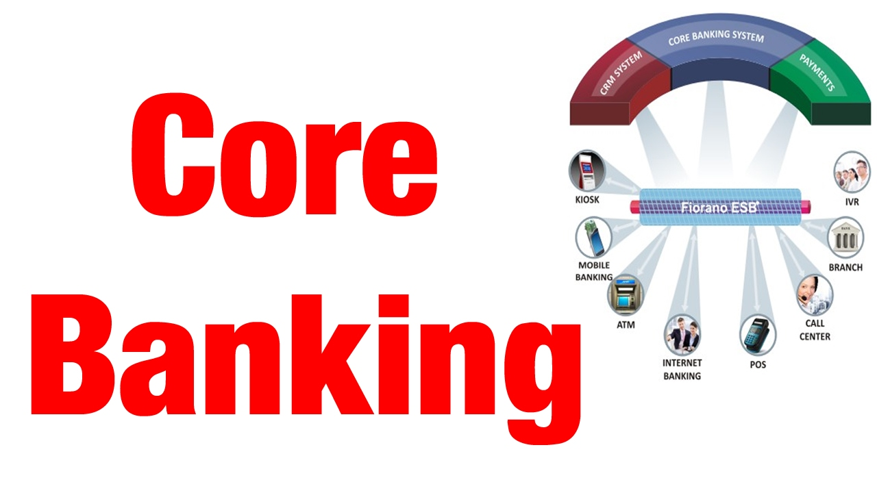 core banking solution Core banking solution (cbs) has become an integral part of any bank to provide  better customer service the final push is on the cooperative.