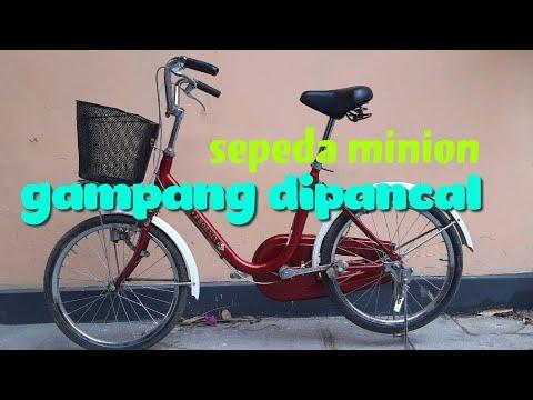 Sepeda Minion Phoenix Youtube