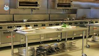 Commercial Kitchen And Restaurant Equipment Repair Plano, Frisco, McKinney, Allen And Collin County