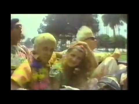 Клип Psychic TV - Good Vibrations