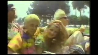 Watch Psychic Tv Good Vibrations video