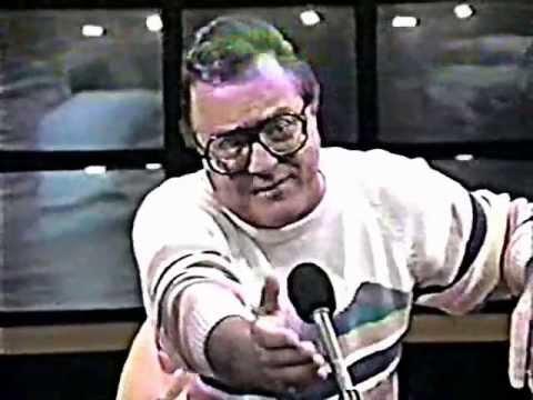 Howard Stern - Channel 9 Show - Episode 5 (1990)