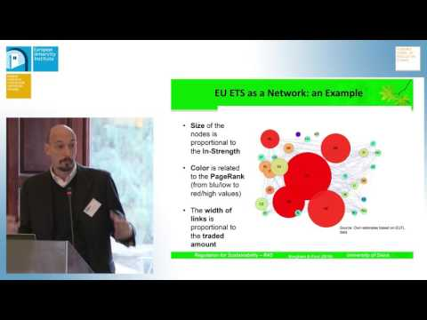 The EU ETS and its followers: connecting the dots | Simone Borghesi