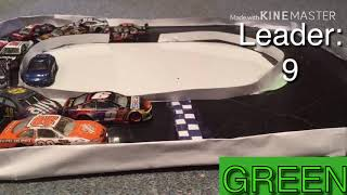 NASCAR Roblox Cup Series R3 S2 at Martinsville