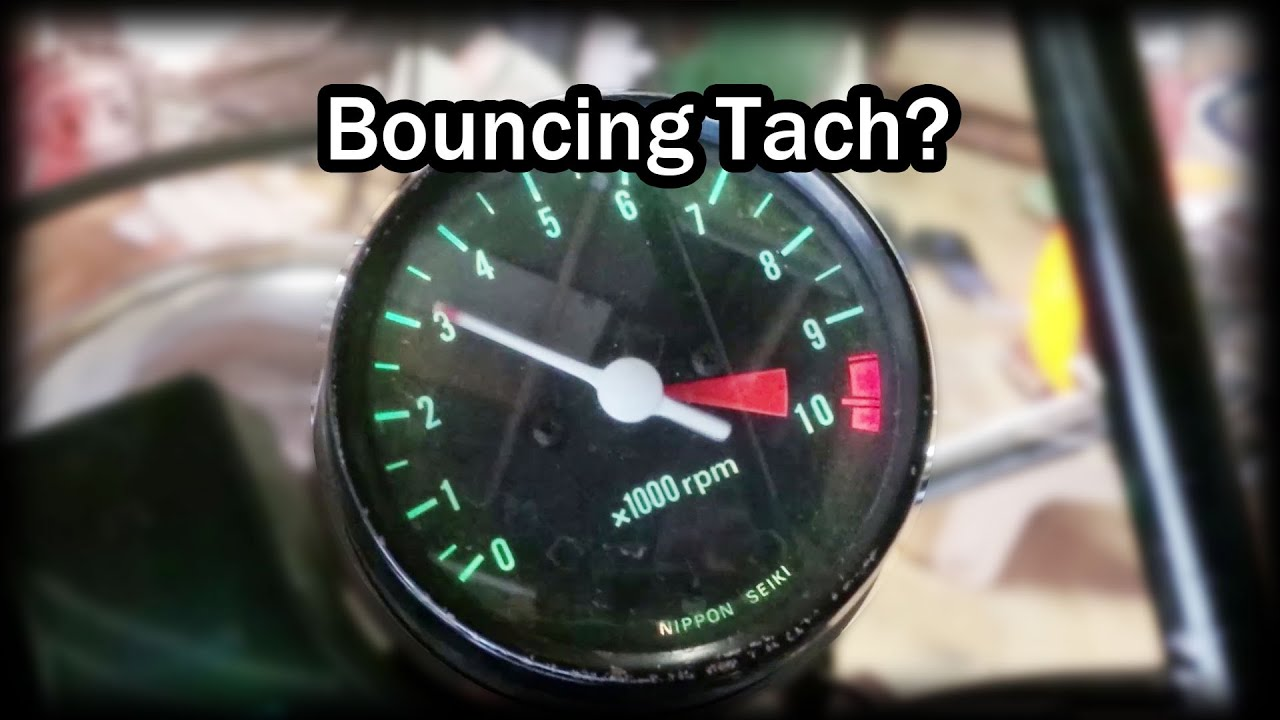 Clean and Lubricate a Tachometer Cable