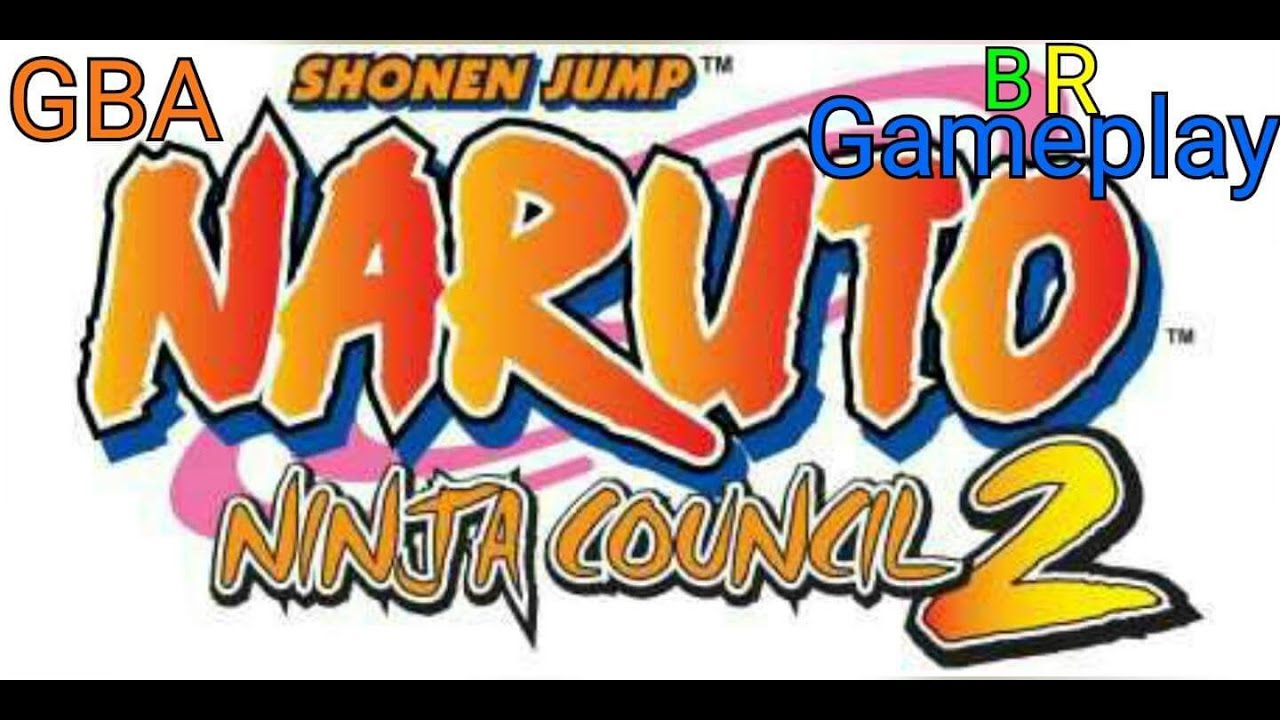 Gamesharks de naruto ninja council 2 gba
