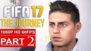 Video FIFA 17 THE JOURNEY Gameplay Walkthrough Part 2 [1080p HD 60FPS PC ULTRA] FULL GAME - No Commentary download MP3, 3GP, MP4, WEBM, AVI, FLV Desember 2017