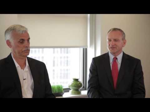Talking Shipping Safety in B.C. - Jonathan Whitworth, CEO, Seaspan