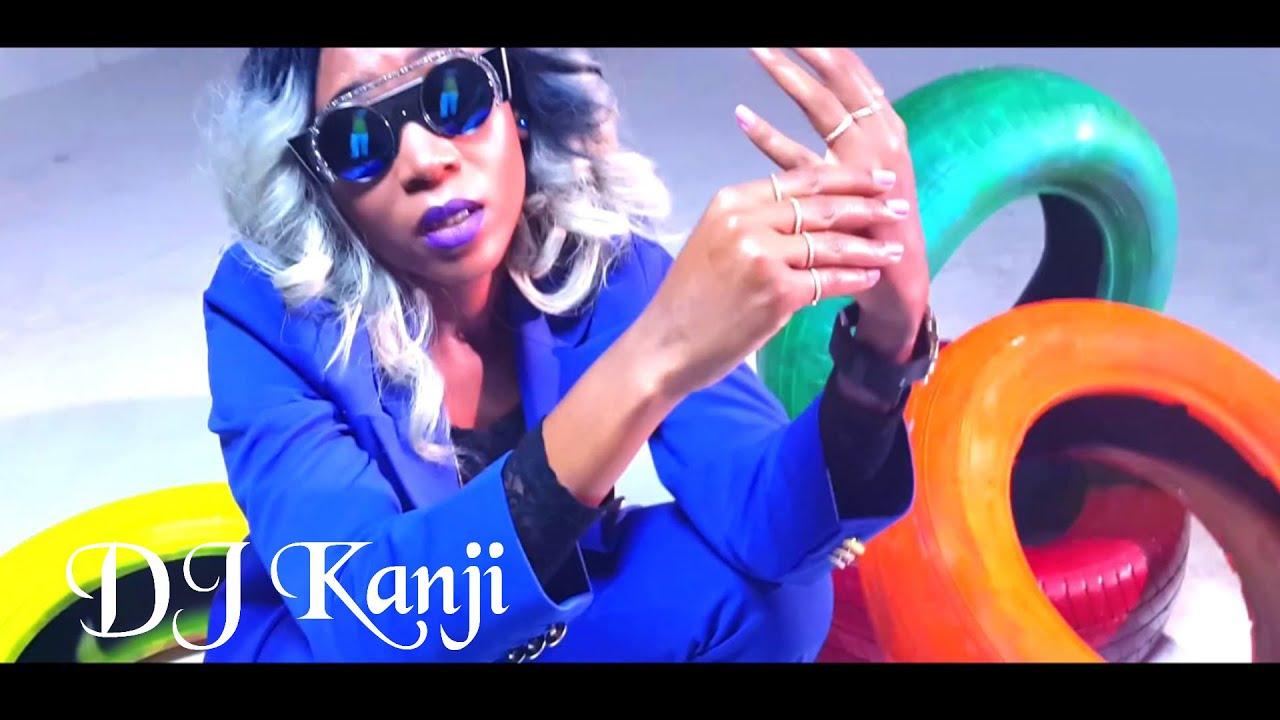 Made In Kenya Vol 2 Dj Kanji Mix 2017 Teaser