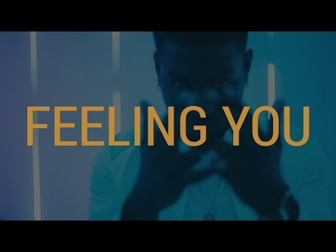 """""""Feeling You"""" Drake X Bryson Tiller Type Beat [Prod. By GHXST]"""