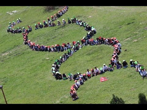 March for Science_Nepal_World DNA Day_25 April 2017