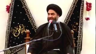 Muharram 3, 1438 - Maulana Ali Raza Rizvi - Majlis 03
