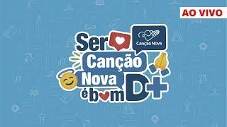 TV Canção Nova live stream on Youtube.com