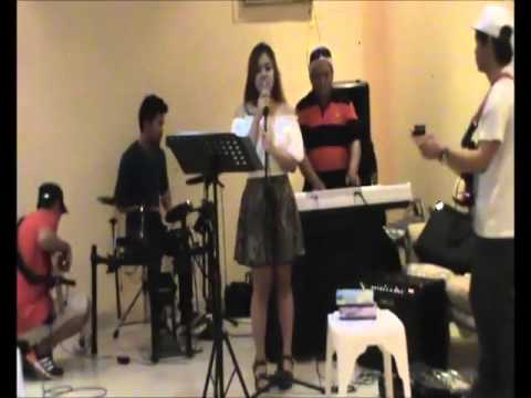 3rd Generation Band Riyadh - Love Songs Medley