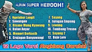 Download Mp3 Full 12 Lagu Aransemen Angklung Carehal I Puas Dengerin Angklung Carehal !!