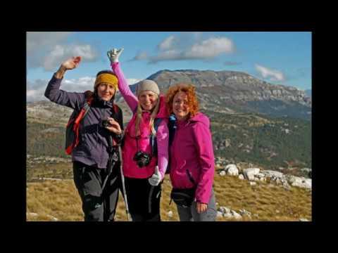 Sveučilište Libertas na vrhu Hrvatske - 2. sveučilišno planinarenje