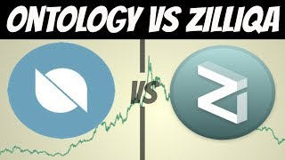 Ontology vs Zilliqa (Cryptocurrency)