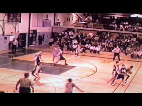 Nehemiah Weaver (Dunks) 02-2003 Flint Carman Ainsworth High School