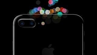 Презентация iPhone 7 за 9 минут(, 2016-09-07T23:23:33.000Z)