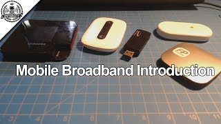 Introduction to Mobile Broadband - WiFi Pineapple Mark V - Pineapple University
