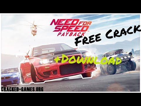 NEED FOR SPEED PAYBACK ★FREE DOWNLOAD★ CRACK +++  [German][HD]