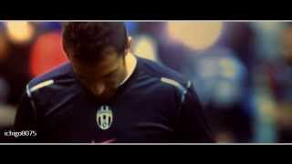 Alessandro Del Piero HD Tribute ► Wherever You Will Go