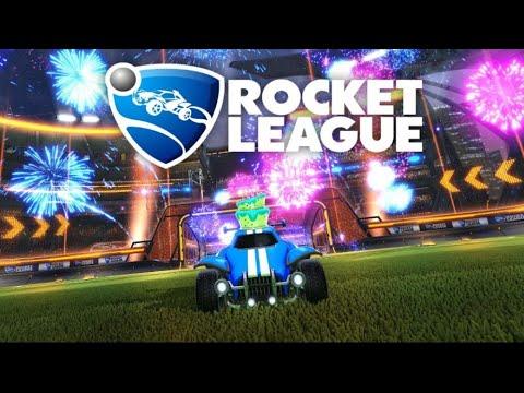 Rocket League®:EP 1 is there a score limit in Rocket League
