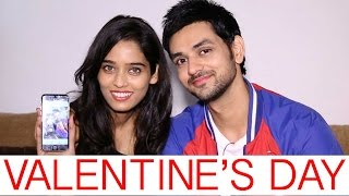 Shakti's Suprise For Neha On This Valentines Day
