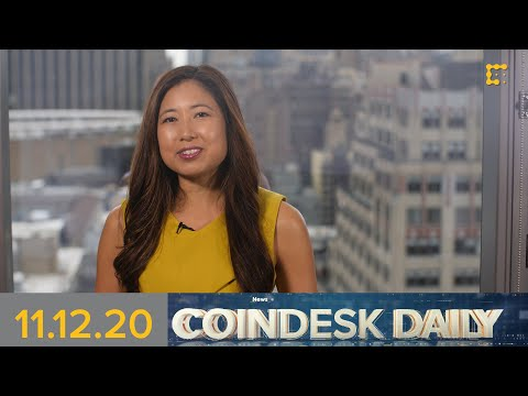 CoinDesk Daily News: Bitcoin Breaches $16,000, Ethereum 2.0 in Question and More…