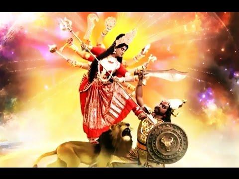 Mahishasur Vadh | Indrani Haldar Exclusive Mahalaya (Full)