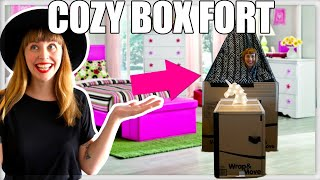 Box Fort Play House