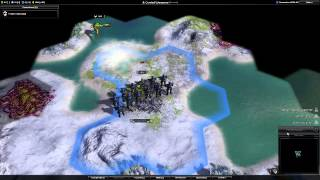 Pandora: First Contact Gameplay (Civilization Comparison)