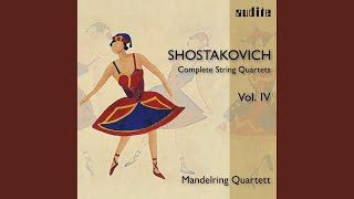 String Quartet No. 12 in D flat major, Op. 133: Moderato