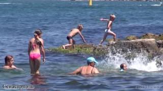 видео Чем хорош отдых в Крыму