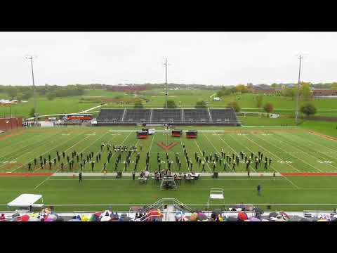 Southeast Polk High School @ Valleyfest Marching Competition 10/7/17
