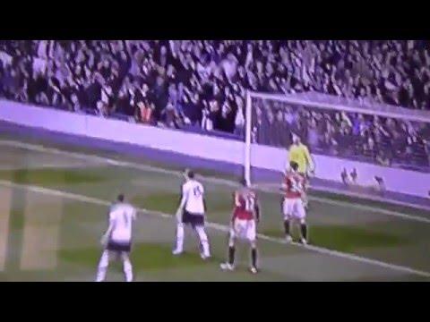 Alderweireld Goal