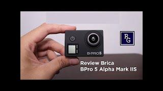 Download Video Review Lengkap Brica BPro 5 Alpha Edition Mark IIS | ReviewGadgetIndonesia MP3 3GP MP4