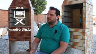 Bendito Ofício - Episódio 03 -  Concrearty churrasqueiras