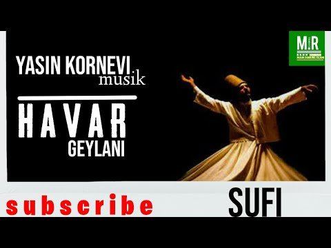 Yasin Konevi-Havar Geylani (Sufi) indir