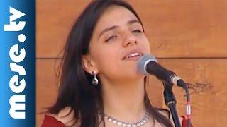Palya Bea: Ahány rózsa, annyi szál (dal, koncert részlet)