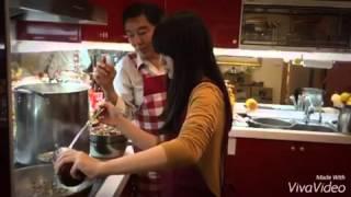 高國華老師教女兒喜多酒煮高大師牛肉麵影片
