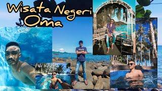 Download lagu Wisata Negeri Oma    Air ASOL - Bukit SIMALE  (Leparissa  Leamahu)
