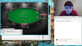 Покер онлайн сателлиты, турнир