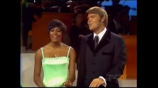Burt Bacharach medley with Dionne Warwick & Glen Campbell