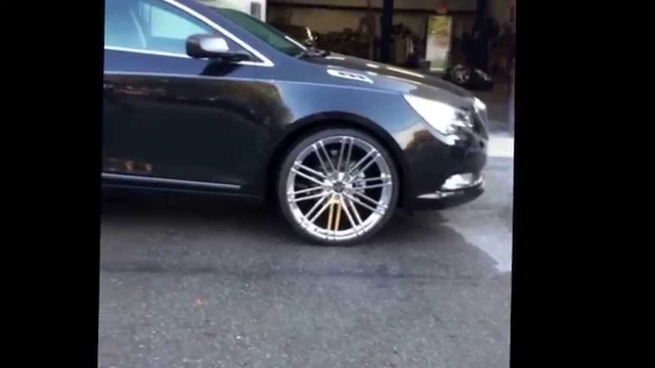 2017-buick-lacrosse-exterior-first-drive-portland-oregon-007 Buick Lacrosse On 22S
