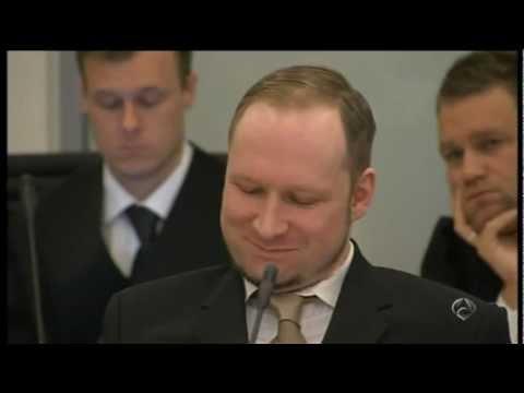 Juicio a Anders Behring Breivik: el asesino ultraderechista de Noruega (Oslo)