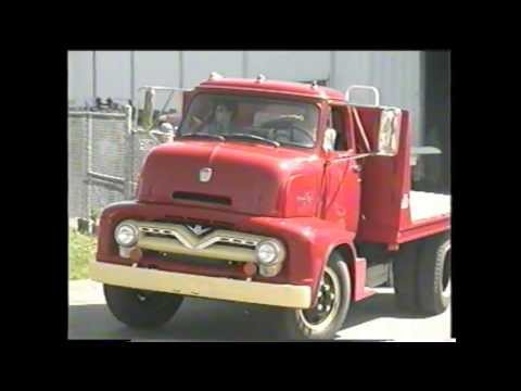 American Truck Historical Society - Kansas City Pt. 4