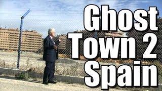 Ghost Town 2: Spain