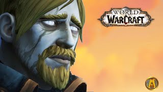 Jaina Meets Derek Proudmoore Cinematic [8.1.5 BFA: Tides of Vengeance] thumbnail