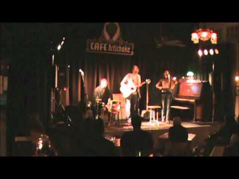 The Tummybuckles perform 'Artichoke Music'